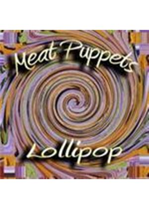 Meat Puppets - Lollipop (Music CD)
