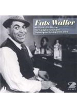 Fats Waller - Complete Associated Transcription Sessions 1935-1939