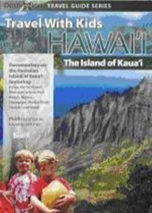 Travel With Kids - The Island Of Kauai