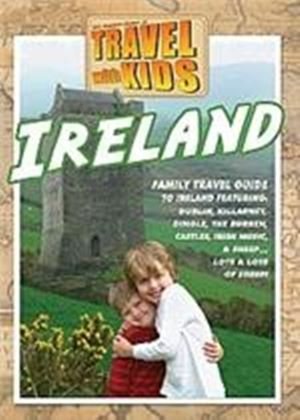 Travel With Kids - Ireland