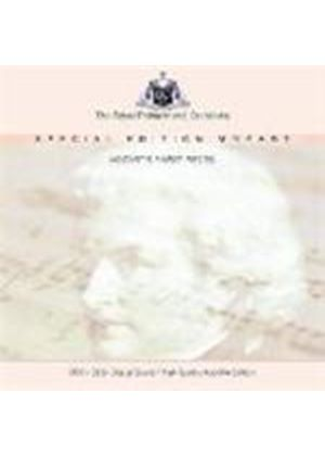 Wolfgang Amadeus Mozart - Special Mozart Edition (RPO)