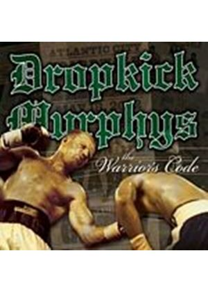 Dropkick Murphys - The Warriors Code (Music CD)