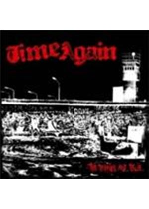 Time Again - Stories Are True, The (Music CD)