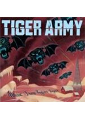 Tiger Army - Music From Regions Beyond (Music CD)