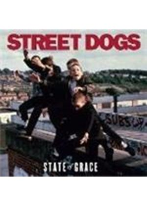 Street Dogs - State Of Grace (Music CD)