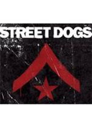 Street Dogs - Street Dogs (Music CD)