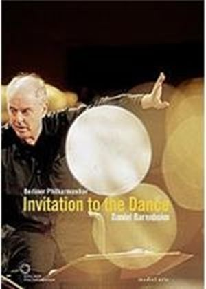 Berliner Philharmoniker - Invitation To The Dance - Daniel Barenboim