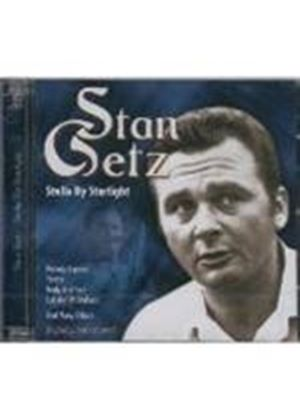 Stan Getz - Stella By Starlight