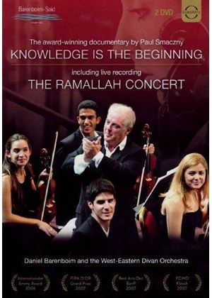 Knowledge is the Beginning (Music CD)