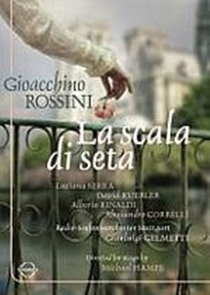 La Scala Di Seta - Rossini