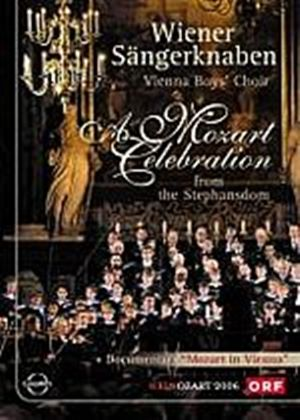 Vienna Boys Choir - A Mozart Celebration