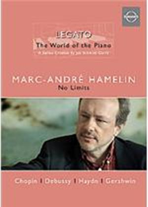 Legato - The World Of Piano Vol.2 - Marc-andre Hamelin - No Limits