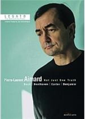 Pierre-laurent Aimard - Not Just One Truth