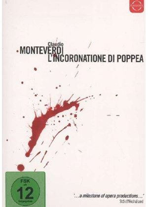 Monteverdi: The Coronation of Poppea (Music CD)
