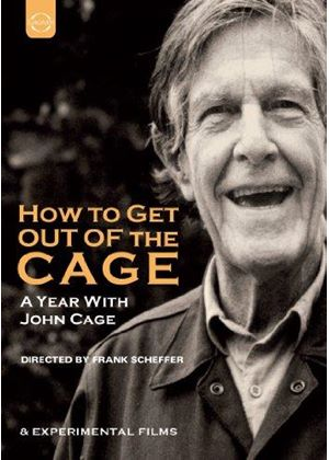 How to Get Out of the Cage: A Year with John Cage (Music CD)