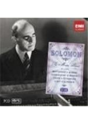 Solomon - (The) Master Pianist