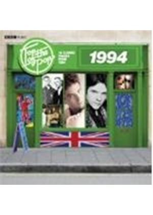 Various Artists - Top Of The Pops 1994 (Music CD)
