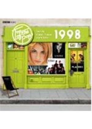 Various Artists - Top Of The Pops 1998 (Music CD)