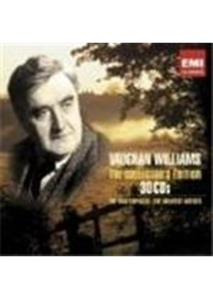 Vaughan Williams - (The) Collector's Edition