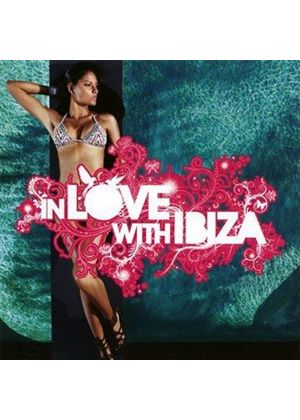 Various Artists - In Love with Ibiza (Music CD)