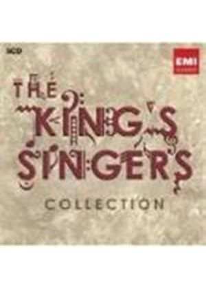 (The) King's Singers Collection