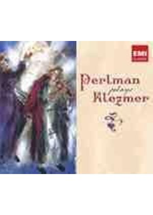 Itzhak Perlman - Perlman Plays Klezmer [2CD + DVD]