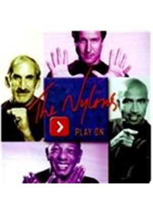 Nylons (The) - Play On (Music CD)