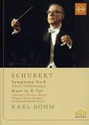 Bohm Conducts Schubert