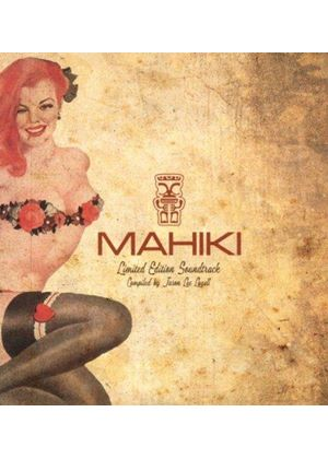 Various Artists - Mahiki (Fun Times, Vol. 1) (Music CD)
