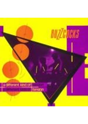 Buzzcocks - A Different Kind Of Tension (2 CD) (Music CD)