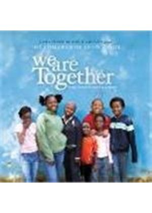 Children Of Agape - We Are Together (Music CD)
