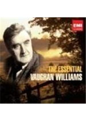 (The) Essential Vaughan Williams Collection