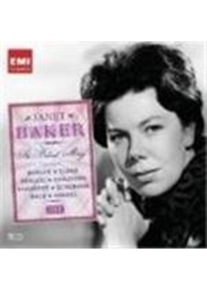 Janet Baker - (The) Beloved Mezzo