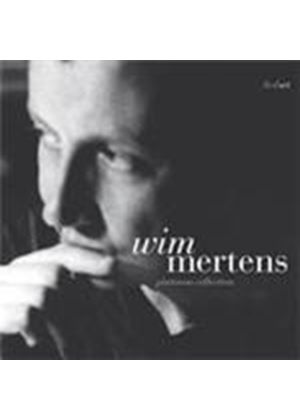 Wim Mertens - Platinum Collection (Music CD)