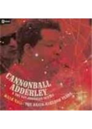 Cannonball Adderley - Walk Tall - The David Axelrod Years