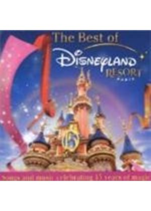 Various Artists - Music From Disneyland