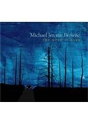 Michael Jerome Browne - Road Is Dark (Music CD)