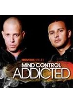 Mind Control - Addicted (Music CD)