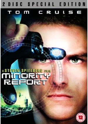 Minority Report (Special Edition)