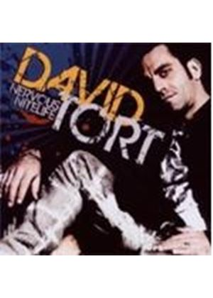 Various Artists - Nervous Nitelife - David Tort (Mixed By David Tort) (Music CD)