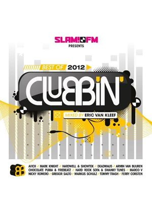 Various Artists - Clubbin (Best of 2012) (Music CD)