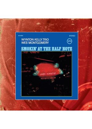 Wes Montgomery - Smokin At The Half Note (Music CD)