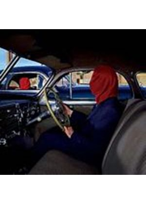 The Mars Volta - Frances The Mute (Music CD)