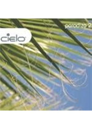 Various Artists - Cielo - Paradizo Vol.2 (Mixed By Nicolas Matar & Willi Graff) (Music CD)