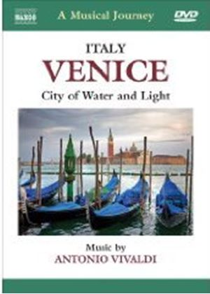 Venice - City Of Water And Light
