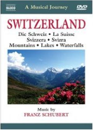 Switzerland - Mountains, Lakes And Waterfalls