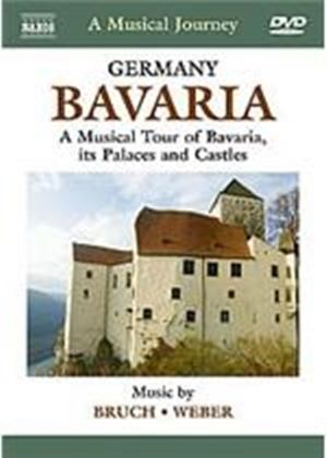 Musical Journey - Germany - Bavaria