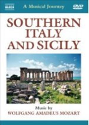A Musical Journey: Italy/ Sicily (Southern Italy/ Sicily) (DVD) (1994) (NTSC)