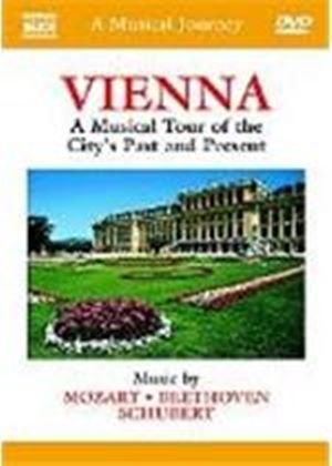 A Musical Journey Vienna