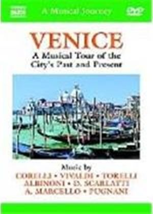 A Musical Journey Venice